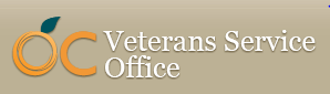 OC Veterans Service Office Logo