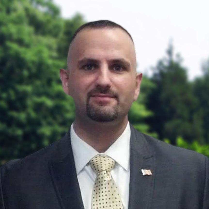 Dr. Nick Arman
