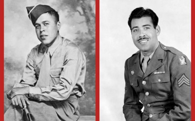 March 10, 2016 – Legacy of Latino Veterans