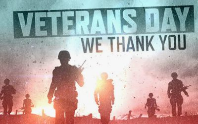 Veteran Appreciation Week