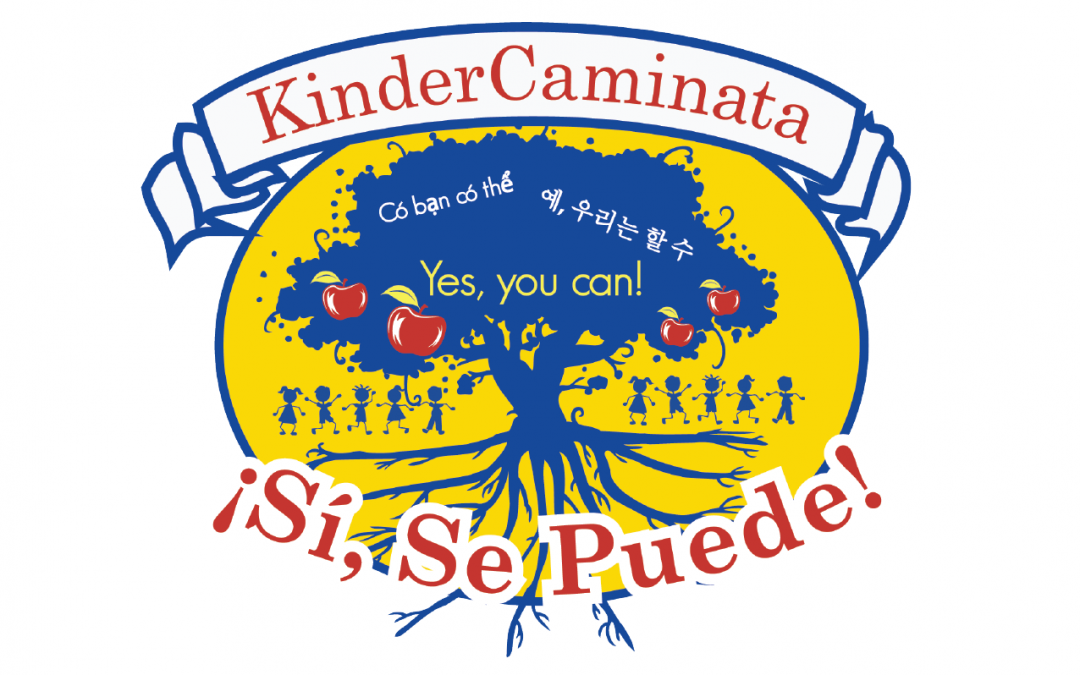 KinderCaminata! Volunteer Now!