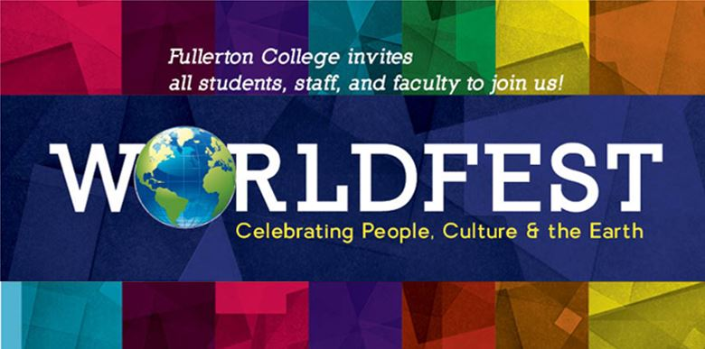 6th Annual World Fest