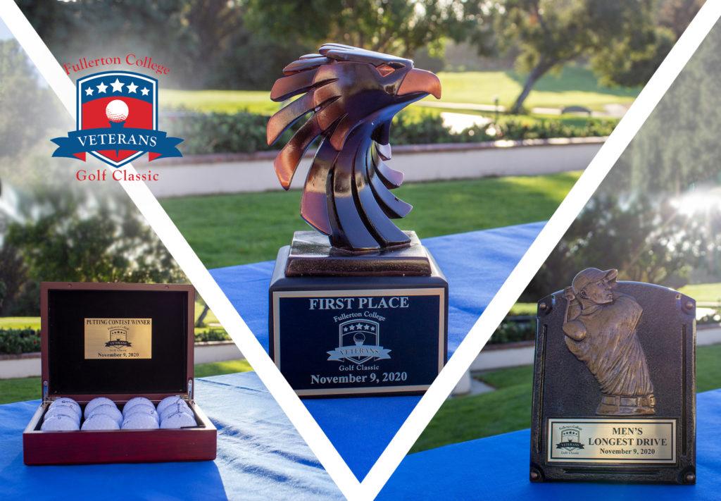 Golf classic Awards