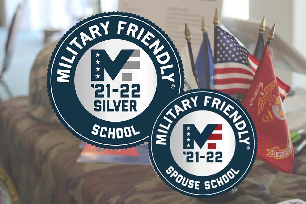 FC Silver Military Friendly
